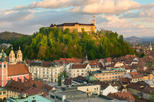 Private Tour: Ljubljana- The Green Capital