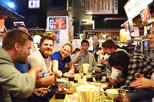3 Hours Kyoto Insider Sake Experience