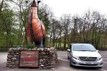 Whisky Distillery Private Day Tour - The Famous Grouse Experience