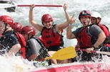 Rafting and Ziplining near the Arenal Volcano