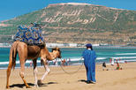 Agadir City Discovery in 3 Hours With Pick up and Drop off