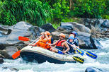 Day Adventure Water Rafting In Kitulgala with Lunch from Bentota
