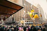 Macy's Thanksgiving Day Parade Viewing Brunch Party