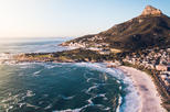 Camps Bay and Hout Bay Helicopter Tour from Cape Town