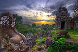 Full -Day Angkor Wat Sunrise Small Group Tour