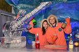 Experience at Ice Bar
