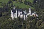 Neuschwanstein Castle Day Trip from Munich with Optional Hohenschwangau Castle Visit or Bike Tour