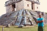 Dzibichaltun Mayan Ruins & Beach Break Excursion