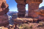 Canyonlands National Park White Rim Trail by 4WD