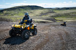 1hr ATV Adventure & Rafting