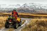3-Hour 'Quad Mad' ATV Quad Adventure from Reykjavik