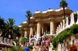 Barcelona Shore Excursion:Skip the Line Sagrada Familia, Park Guell & La Pedrera