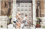 3-Hour Historic Bari Bike Tour