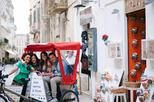 Lecce Shopping Tour by Rickshaw