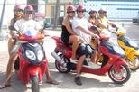Scooter Tour of Nassau