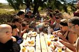Full Day BBQ Lunch and Snorkeling Cruise from Providenciales