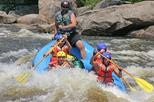 Whitewater Rafting Day Trip on Hudson River Gorge