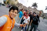 Casa Aliaga - Lima City Tour