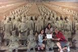 Private day tour to the terracotta warriors
