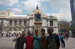 The LGBTour Part One - Gay History & Main Monuments Historic Center Mexico City