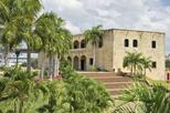 Private Tour: Santo Domingo Sightseeing