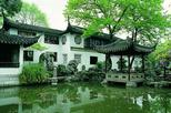 All Inclusive Suzhou Private City Tour with Garden Exploration