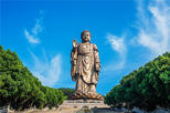 Wuxi Private Day Tour with Lingshan Buddha From Suzhou