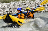 Valais, Switzerland - Duckies or Inflatable Kayaks