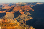 Grand Canyon South Rim Air and Land Tour from Salt Lake City