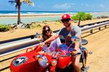 Piñones Beach Sidecar Sightseeing Tour