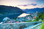 Bay of Kotor, Kotor, Budva Sea pearls of the Montenegro coast