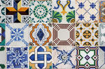 Lisbon Tiles and Tales: Tile Workshop and Private Tour Including National Tile Museum