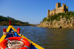 Europe - Portugal: Templar River: Tomar and Almourol Private Tour