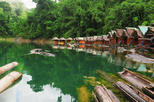 3-Day Khao Sok National Park Active Tour including Cheow Lan Lake