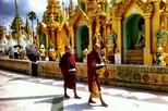 3-Day Yangon Tour Including Airport Pickup