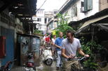 5-Hour Bangkok Bike Tour including Lunch