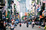 The Insider's Saigon - Private and Custom Motorbike Tour