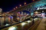 Granville Island Night Photography Tour