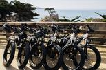3-hour Electric Bike tour, 17-Mile Drive, Monterey Bay Coastal Rec Trail