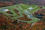 Monticello Motor Club Race Car Driving Experience with Helicopter Transport