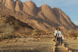 2 Days Spitzkoppe Hiking Tour (Camping)