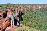 2 Days Waterberg National Park-Namibia (Camping)