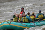 Upper Nenana Scenic Wilderness Rafting Trip