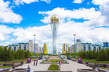 Astana 3-Day Group Tour Package