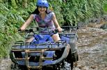 X-Treme Quad Bike Riding Including Swing