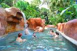 Baldi Hot Springs tickets with two meals in Arenal