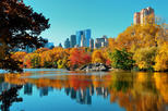 2-hour Central Park Walking Tour