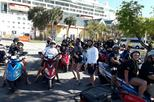 3 Hour (2 passenger) Scooter Tour of Nassau,Paradise Island Inclusive of Lunch