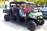 3 Hour (6 passenger) Buggy City Tour with Beach Break Inclusive of Lunch