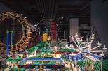 Lego Exhibition of Czech Monuments